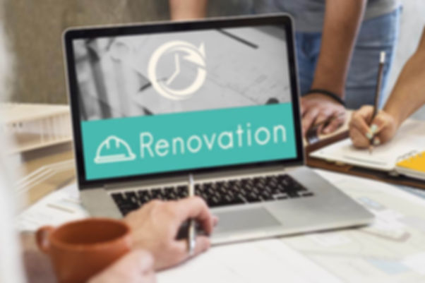Renovate your existing site