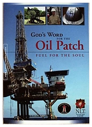Oil patch bibles - individual