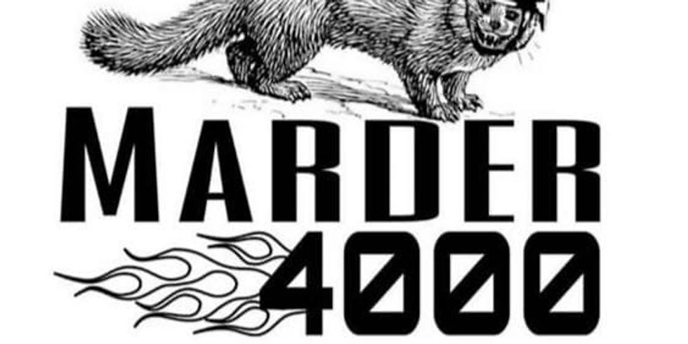 MUSIKSALON mit Marder4000