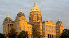 2021 Legislative Priorities for IowaCASA