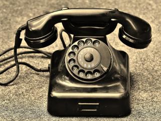 Virtual Advocacy Day: Phone scripts