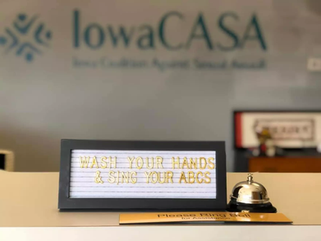 More Sexual Assault Survivors In Iowa Have Access To Resources