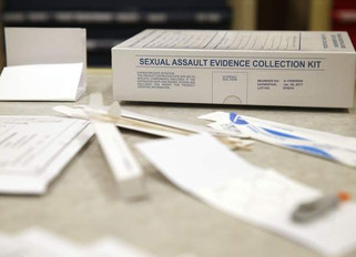 What Iowa's 4,265 untested rape kits mean for victims