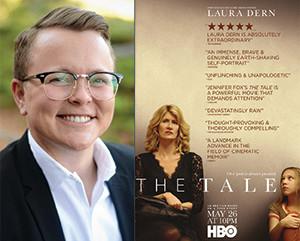 "Staff Picks: Charlie reviews the movie ""The Tale"""