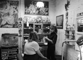 Spotlight: Tattoo fundraising event recap