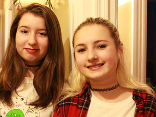 Meet the 13-Year-Old Girls Changing the Sexual Consent Conversation