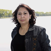 Elizabeth Balcarcel
