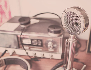 Spotlight: Between Friends, a passion project radio show