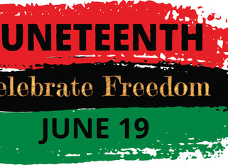 Juneteenth events in Iowa