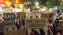 It's time to pass the George Floyd Justice in Policing Act. Take action now.