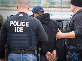 Connecting the Dots: ICE Raids Retaliate Against Workers' Report of Harassment, Abuse