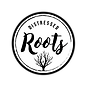 Distressed Roots Logo