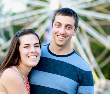 Scott& Jenna Henderson Worth the Suffering