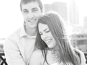 Scott & Jenna Henderson