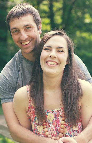 Scott & Jenna Henderson Worth the Suffering