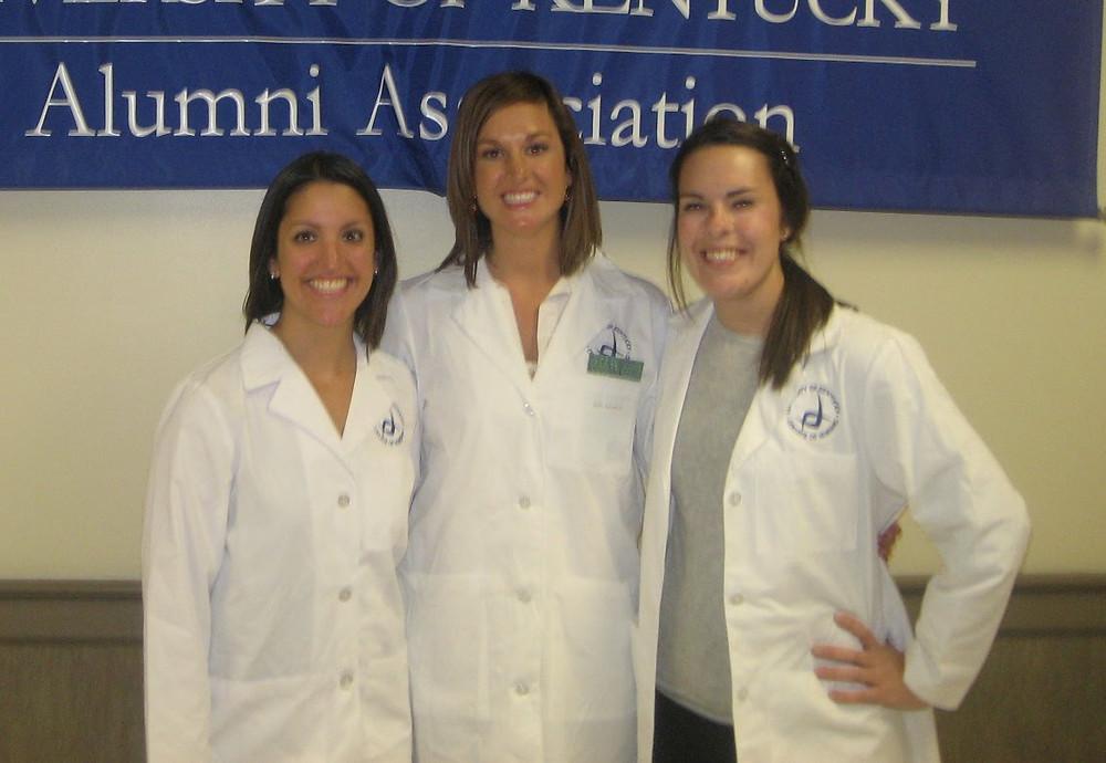 Jenna Henderson nurse