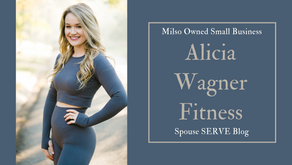 Milso Owned Small Business: Alicia Wagner Fitness