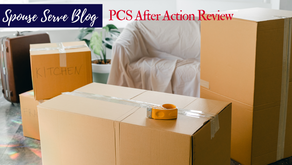 PCS After Action Review