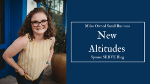 Milso Owned Small Business: New Altitudes