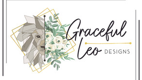 Milso Owned Small Business: Graceful Leo Designs