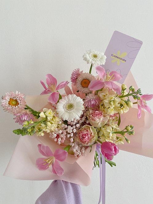 The MAIS FLORMOSURA Bouquet