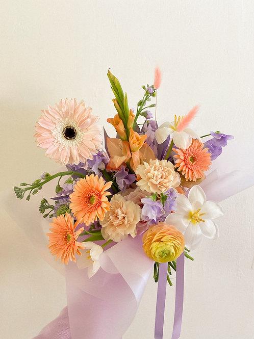 The FLORMOSURA Bouquet