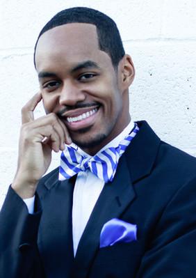 Marques L. A. Garrett
