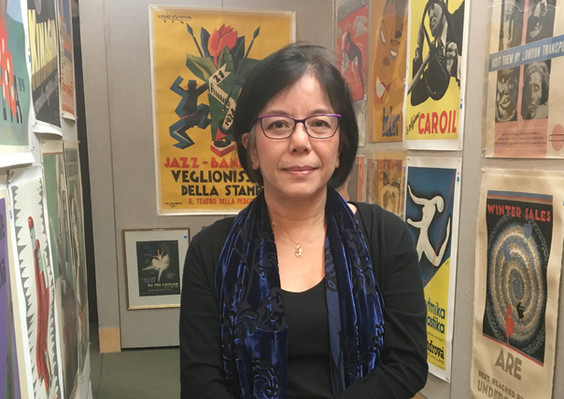Nancy Yunwha Rao