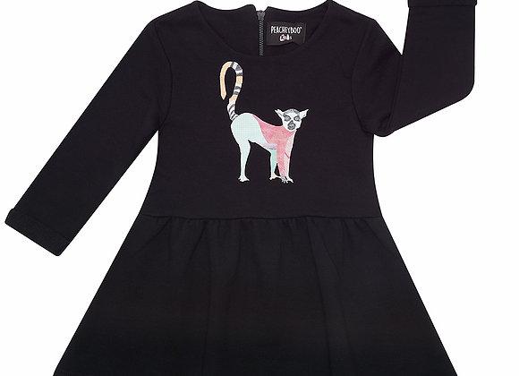 Lemur Dress