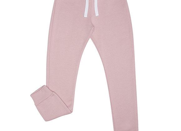 Blush Pink Sweatpants