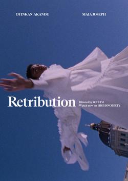 Highsnobeity: Retribution by Philipp Groth