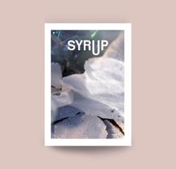 Syrup Magazine: Border