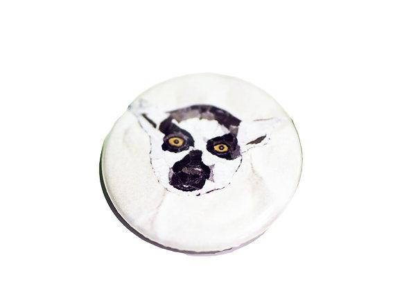Lemur Design Badge