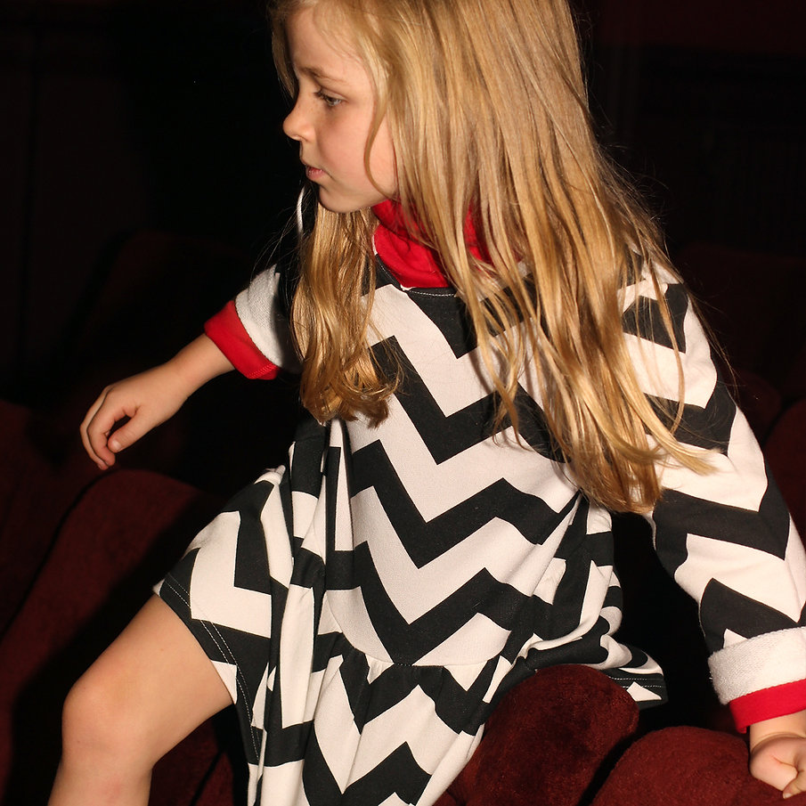 Peacheyboo Dresses