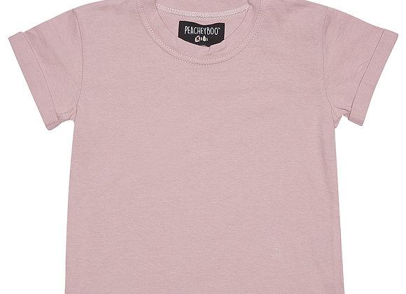 Blush Pink Tee