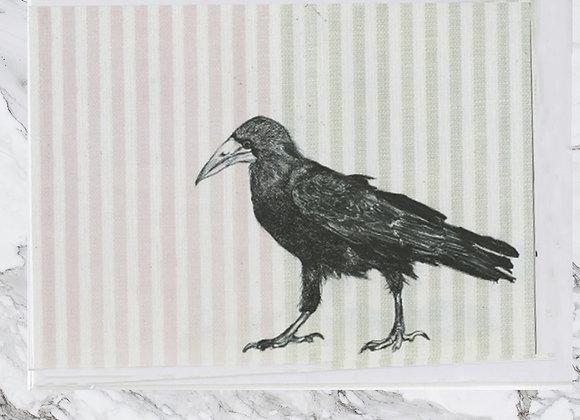 Raven Stance