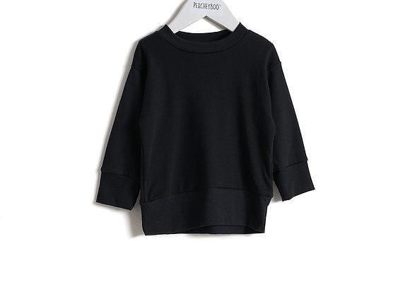 Liquorice Sweater