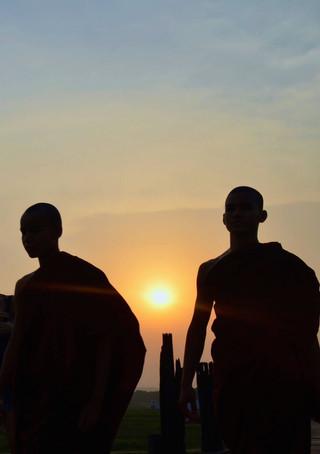 001 U Bien, Myanmar. 2017.