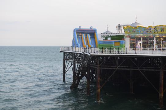 003 Brighton. 2018.