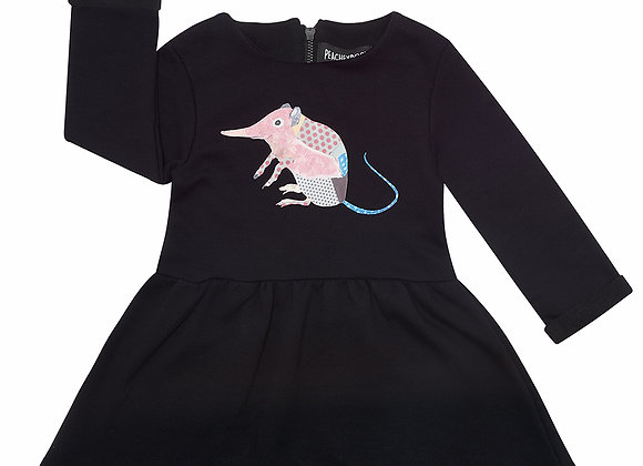 Shrew Dress