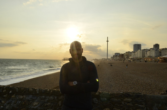 001 Brighton. 2018.