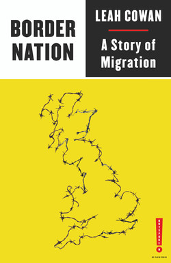 gal-dem: Border Nation