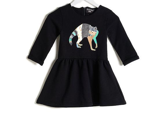 Raccoon Dress