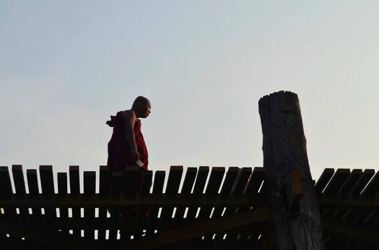 U Bien, Myanmar. 2017 002