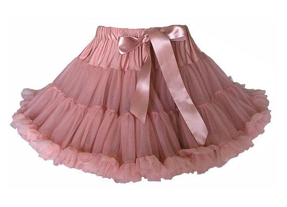Bob & Blossom- Vintage Pink Tutu