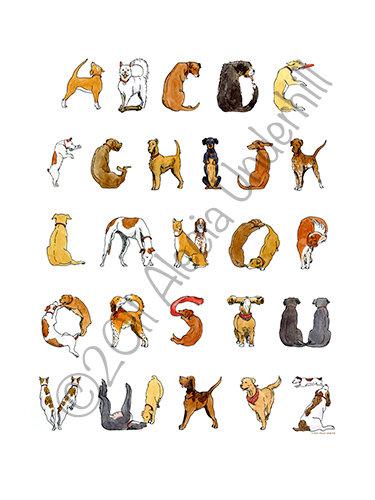 Alphadogs poster