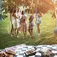 ブライダルシャワーピクニック