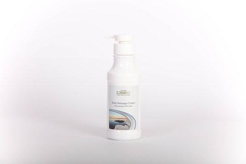 Crème Hydratante pour le corps 400ml