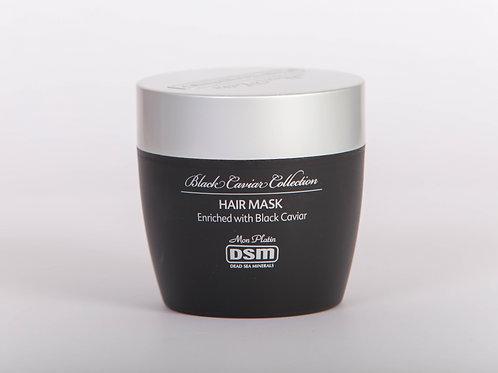 Masque Réparateur au Caviar Noir 250ml