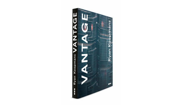 VANTAGE - Photobook